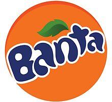 Banta (Fanta) by Dinkin