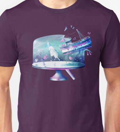 Sweet Escape Unisex T-Shirt