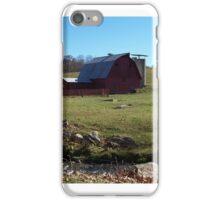 Grayson Site iPhone Case/Skin
