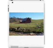 Grayson Site iPad Case/Skin