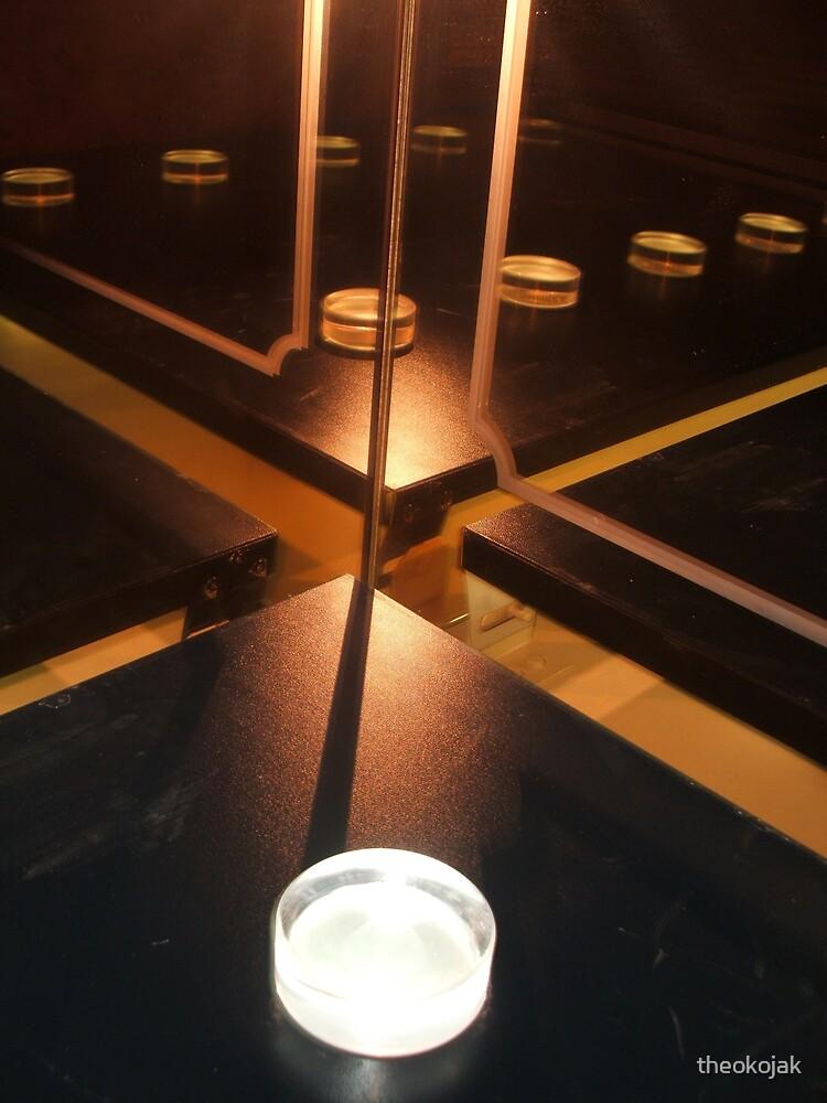 Repeating lights by theokojak