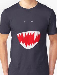 Spidey face Unisex T-Shirt