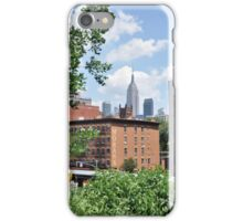 The Empire State Building - New York City iPhone Case/Skin