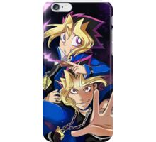 Yu-Gi-Oh! mind crush iPhone Case/Skin