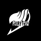 【4300+ views】Fairy Tail in White by Ruo7in