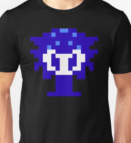 Blue Octorok Unisex T-Shirt