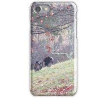Wild Feast iPhone Case/Skin