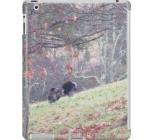 Wild Feast iPad Case/Skin