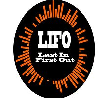 LIFO by mountbpho