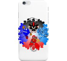 THE SUB-BOSSES OF GAMING iPhone Case/Skin