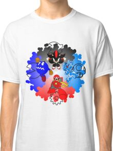 THE SUB-BOSSES OF GAMING Classic T-Shirt
