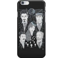 The Prestige iPhone Case/Skin