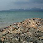 Luskentyre, Isle of Harris by Stephen Smith