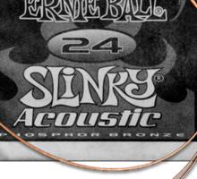 G-String Sticker
