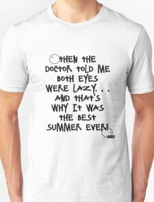 Best. Summer. Ever T-Shirt