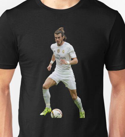 gareth bale best crop picture Unisex T-Shirt
