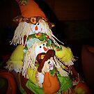 Scarecrow family by ♥⊱ B. Randi Bailey
