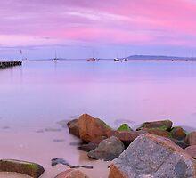 Halcyon View by Sam Sneddon