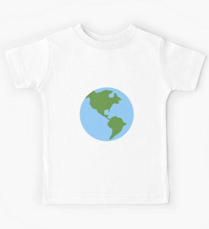 World Kids Tee