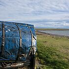 Views To Lindisfarne by Stephen Smith