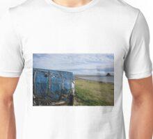 Views To Lindisfarne Unisex T-Shirt