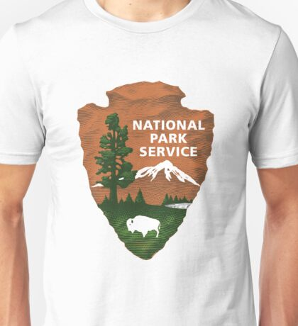 National Park Service Unisex T-Shirt