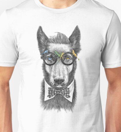 Docga Bowie II Unisex T-Shirt