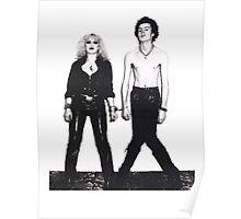 Sid & Nancy Poster