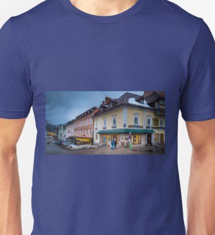 Mariazell, Austria Unisex T-Shirt