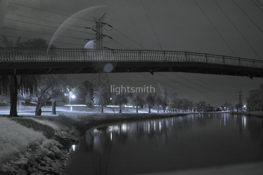 The 15 Second Bridge by lightsmith
