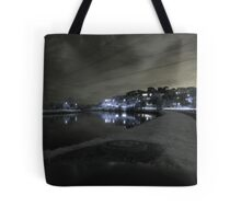 Moon River Tote Bag