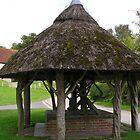 East Marden Well Head by lezvee