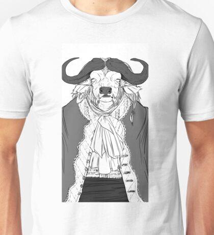 Very aristocratic beast Unisex T-Shirt