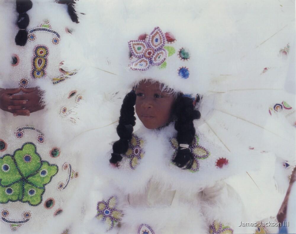 Little Indian  by James Jackson III
