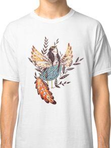 Folk Harpy Classic T-Shirt