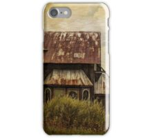 Shadows of the Forgotten iPhone Case/Skin