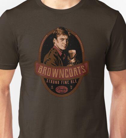 browncoat's ale Unisex T-Shirt