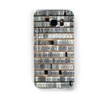 Garamond Samsung Galaxy Case/Skin