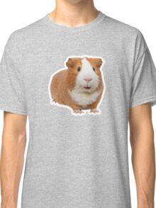 red guinea pig Classic T-Shirt