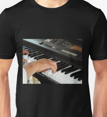 Old Time Music Unisex T-Shirt