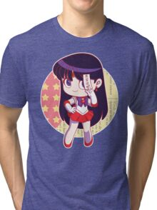 SAILOR.MARS Tri-blend T-Shirt