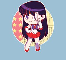 SAILOR.MARS Womens Fitted T-Shirt