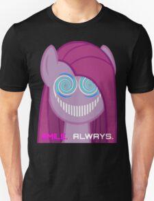 Pinkie Pie - The Smiler Blue T-Shirt