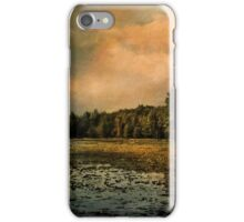 Common Hours iPhone Case/Skin