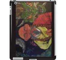 Dragon Style  iPad Case/Skin