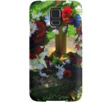 IN MEMORY OF......... Samsung Galaxy Case/Skin