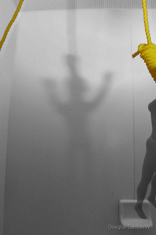 Hang Man by Douglas Gaston IV