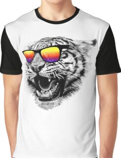 Roar Graphic T-Shirt