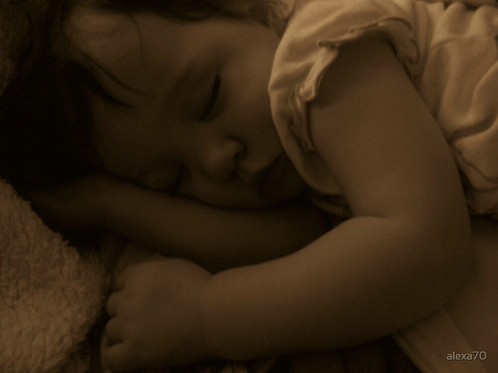 She Sleeps...2 by alexa70
