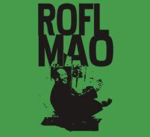 ROFLMAO by Jason Moses